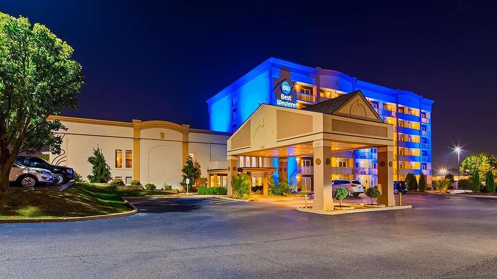 Best Western Kirkwood Inn - Vue extérieure