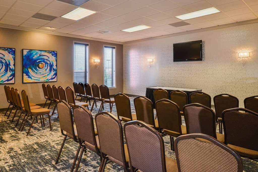 Best Western Kirkwood Inn - Sale conferenze