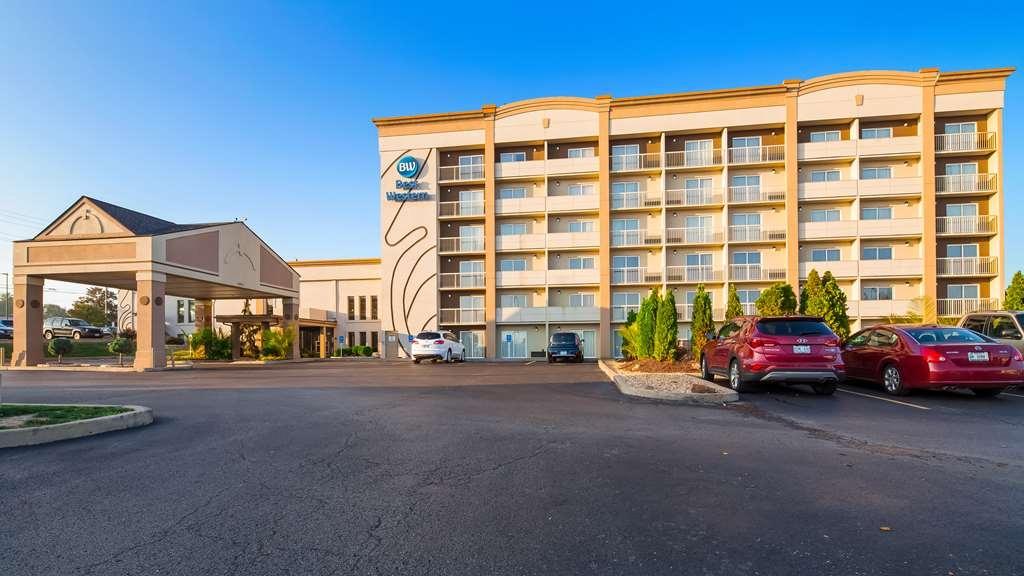 Best Western Kirkwood Inn - Vista Exterior