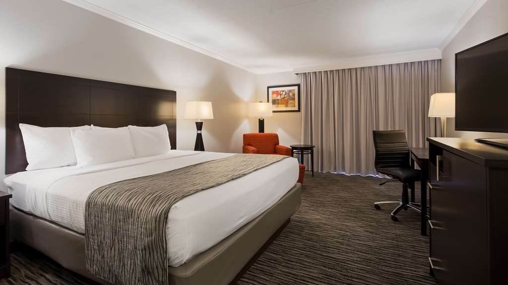 Best Western Kirkwood Inn - Gästezimmer/ Unterkünfte