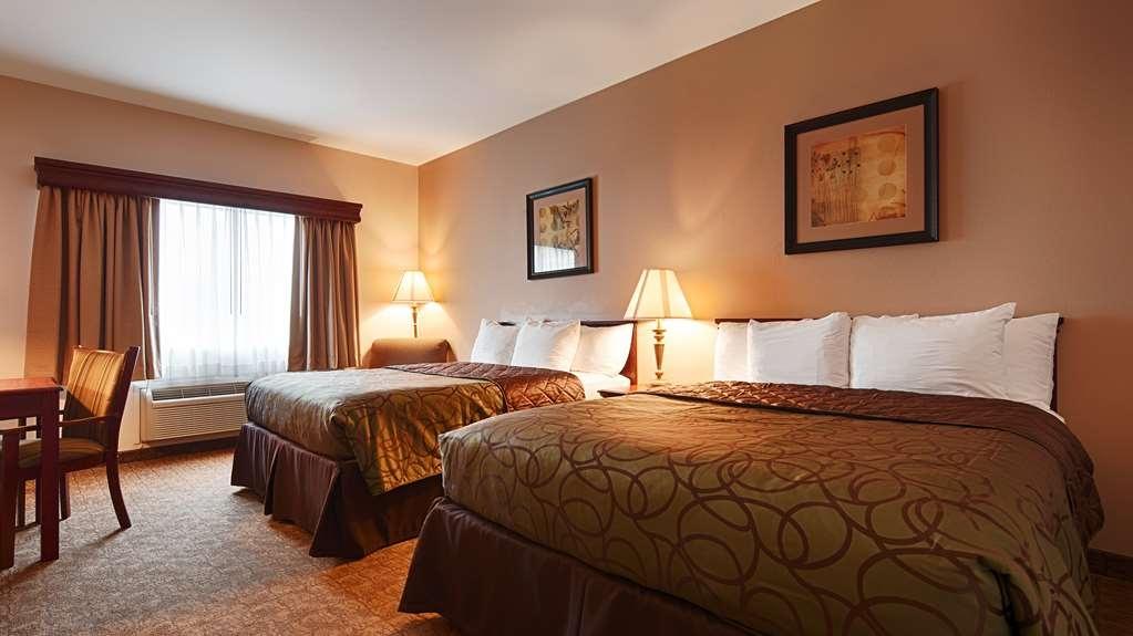 Best Western Brookfield - Gästezimmer/ Unterkünfte