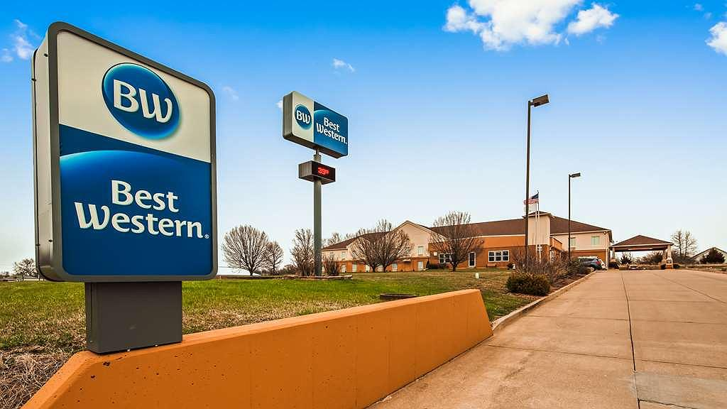 Best Western Teal Lake Inn - Welcome to Best Western Teal Lake Inn.
