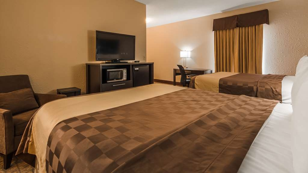 Best Western Teal Lake Inn - Camere / sistemazione