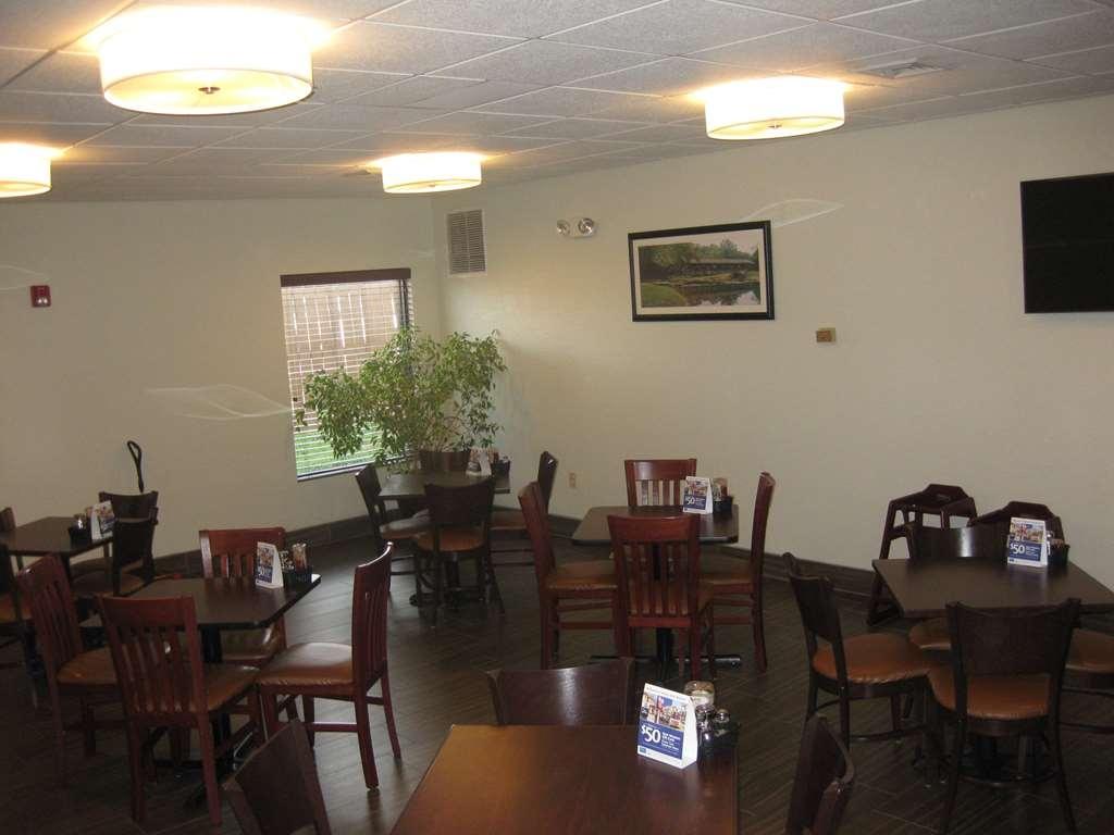 Best Western Plus Springfield Airport Inn - Ristorante / Strutture gastronomiche