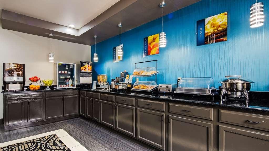 Best Western Mt. Vernon Inn - Ristorante / Strutture gastronomiche