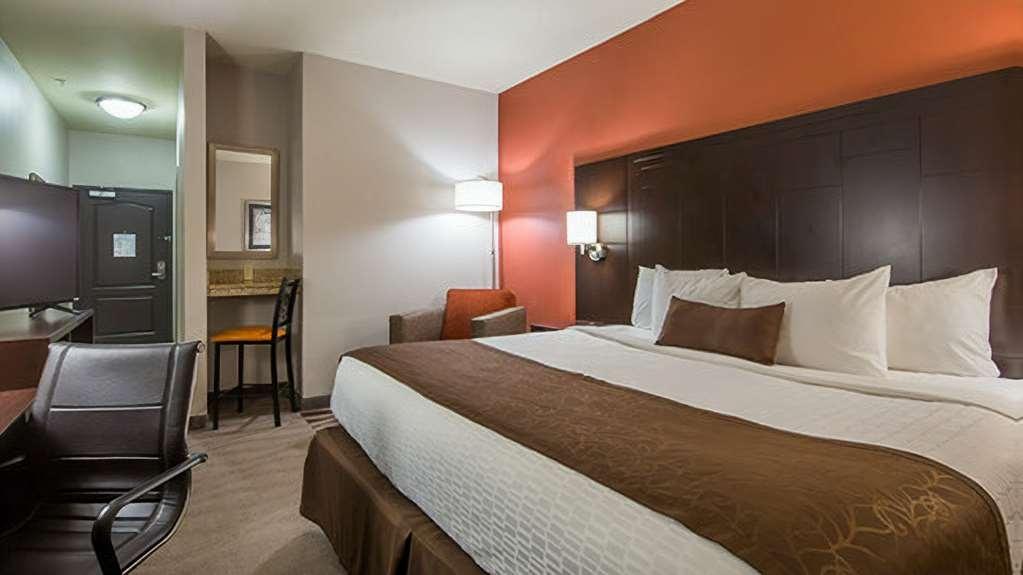 Best Western Plus Lee's Summit Hotel & Suites - Camere / sistemazione