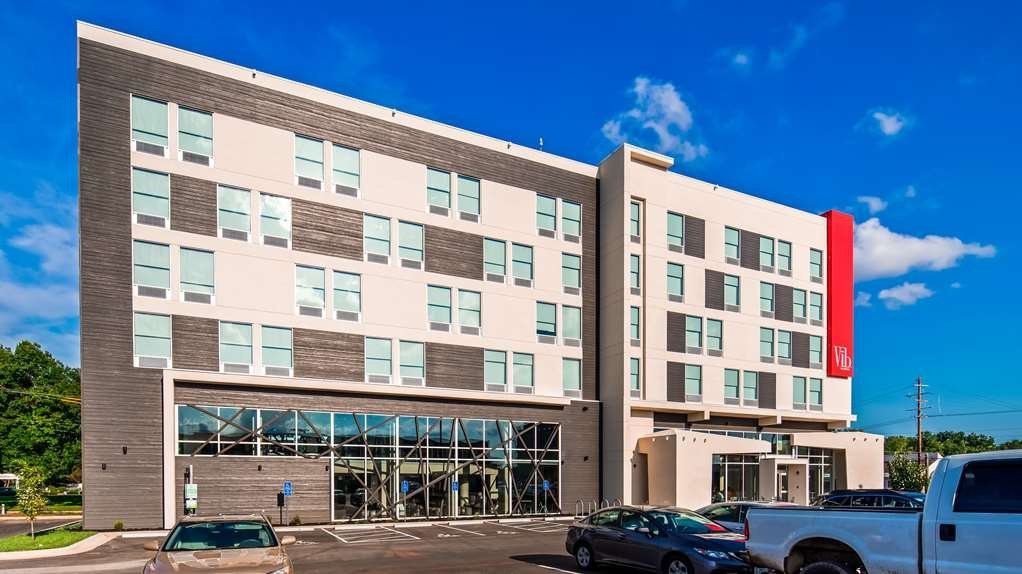 Vib Best Western Springfield - We pride ourselves on being one of the finest boutique hotels in Springfield, Mo!