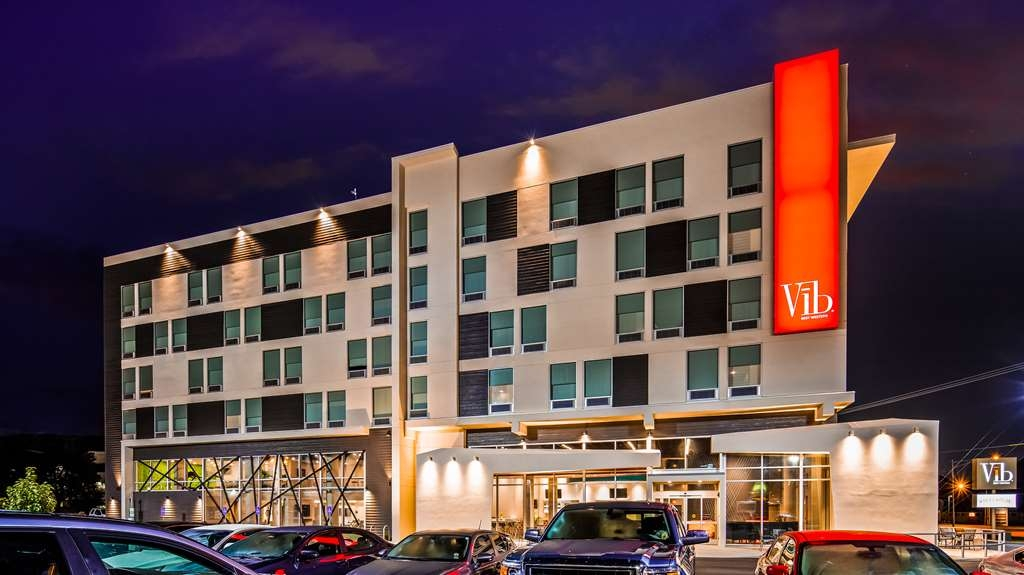 Vib Best Western Springfield - The perfect boutique hotel that is smart, bold and fresh!