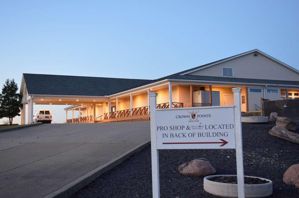 Crown Pointe Lodge, BW Signature Collection - Campo da golf