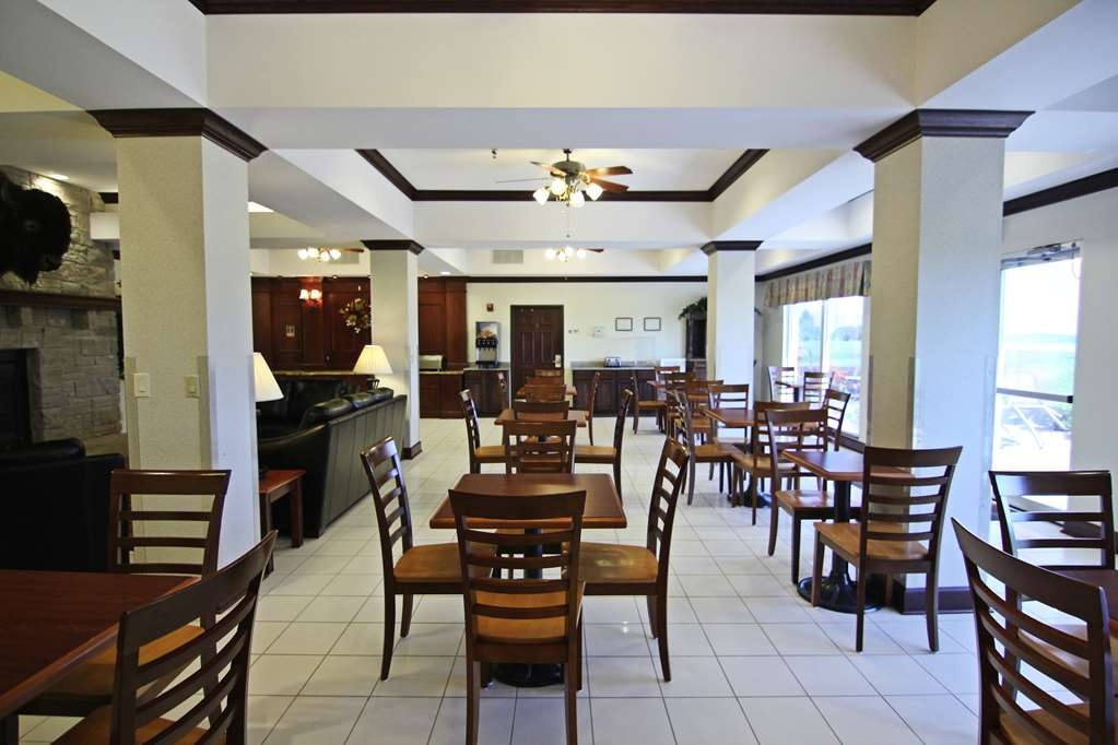 Crown Pointe Lodge, BW Signature Collection - Restaurante/Comedor