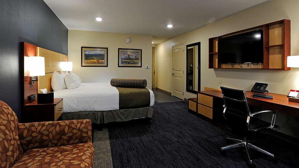Prime Hotel In Billings Best Western Plus Clocktower Inn Pdpeps Interior Chair Design Pdpepsorg