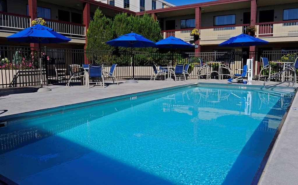 Best Western Plus Clocktower Inn - Pool