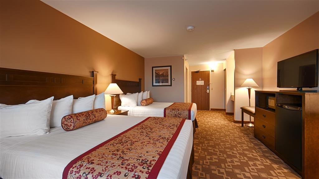 Best Western Desert Inn - Camere / sistemazione