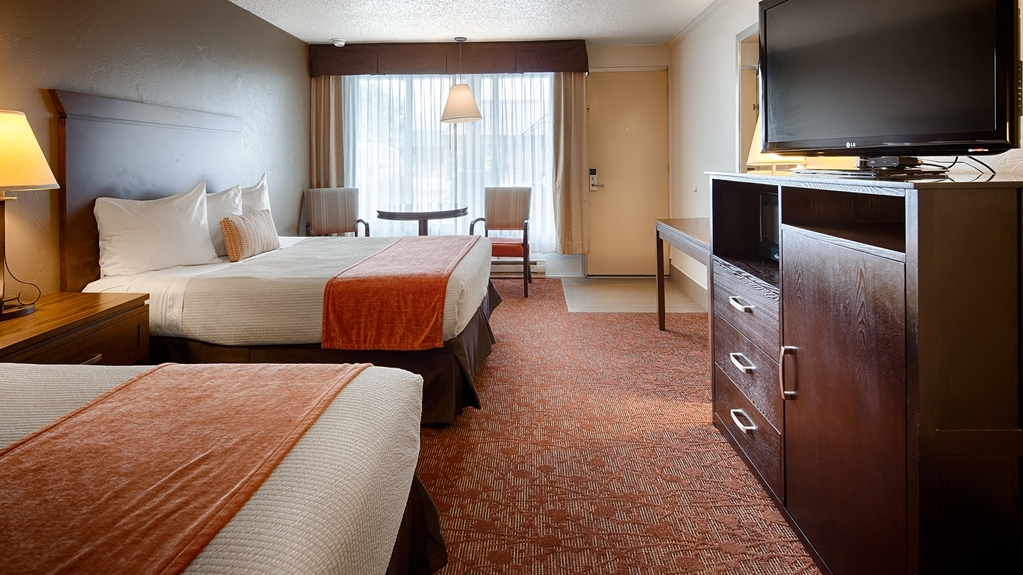 Best Western Paradise Inn - Chambres / Logements