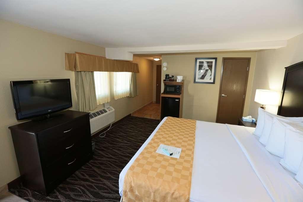 Best Western Weston Inn - ADA King Room