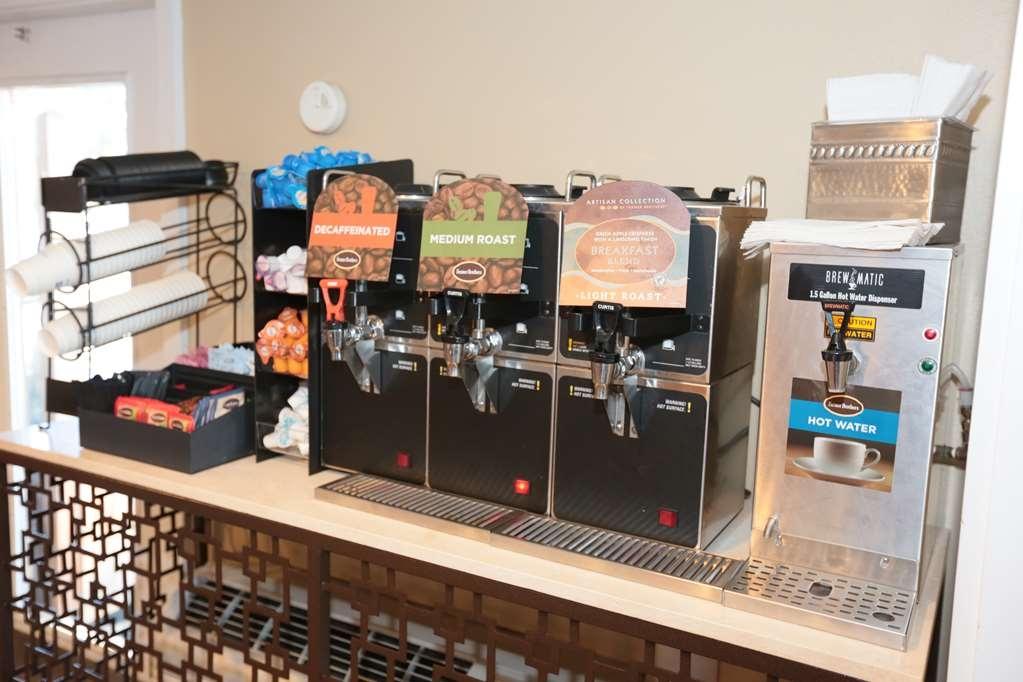 Best Western Weston Inn - Coffee