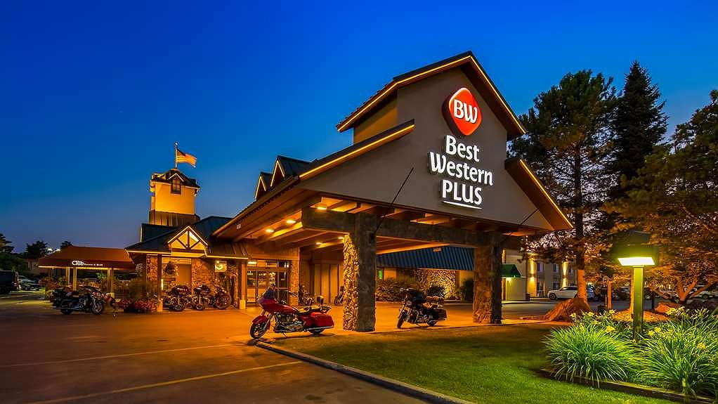 Best Western Plus GranTree Inn - Best Western Plus GranTree Inn in Bozeman, Montana. Award-winning hotel complete with full service restaurant, casino, conference center, banquet rooms and more.