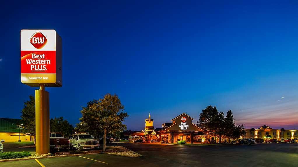 Hotel in Bozeman | Best Western Plus GranTree Inn