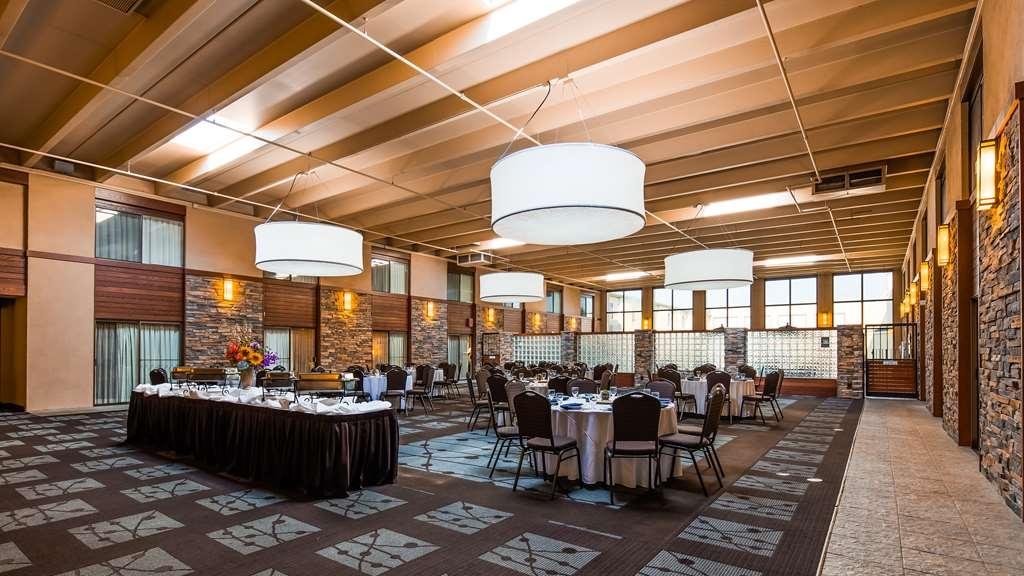 Best Western Plus GranTree Inn - Restaurant / Etablissement gastronomique