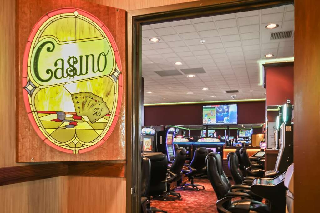 Best Western Plus GranTree Inn - Come try your hand with one of our exciting casino gaming options, your chance to win is located inside the Best Western Plus GranTree Inn!