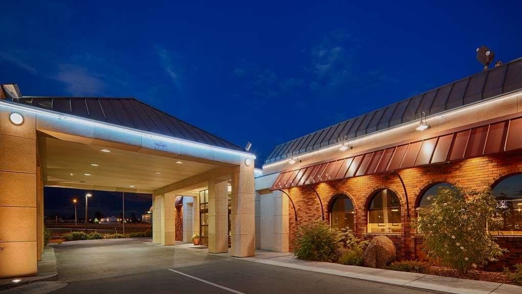 Best Western Plus Butte Plaza Inn - Best Western Plus Butte Plaza Inn