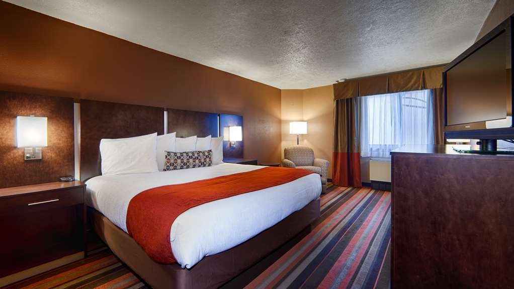 Best Western Plus Butte Plaza Inn - Guest Room or Suite