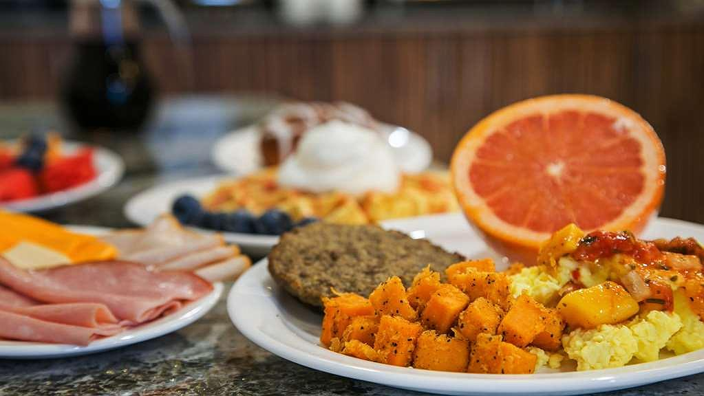 desayuno para diabetes uk
