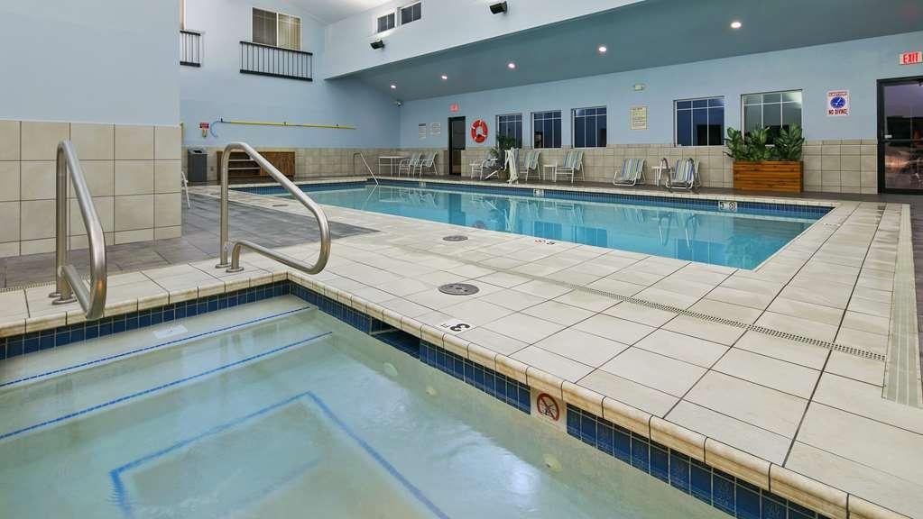Best Western Plus Grant Creek Inn - chaud baignoire