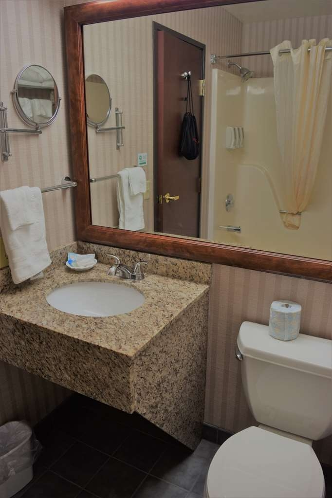 Best Western Plus Great Northern Inn - Habitaciones/Alojamientos