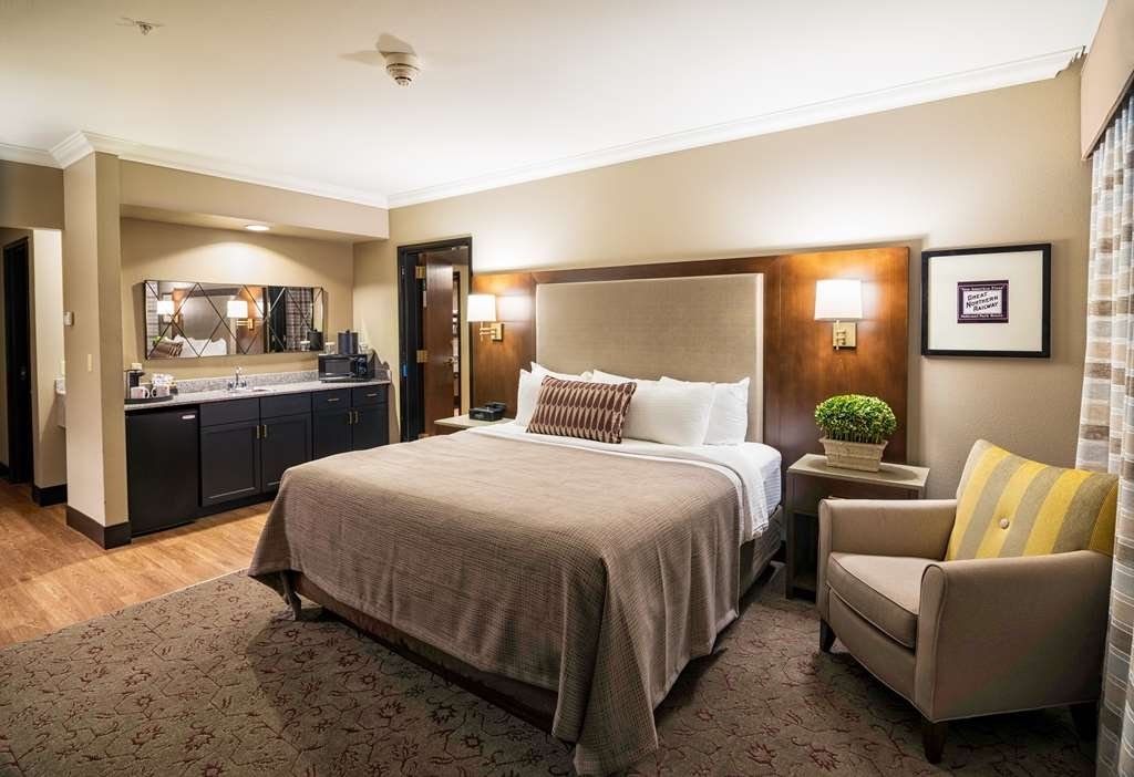 Best Western Premier Helena Great Northern Hotel - Suite per famiglie