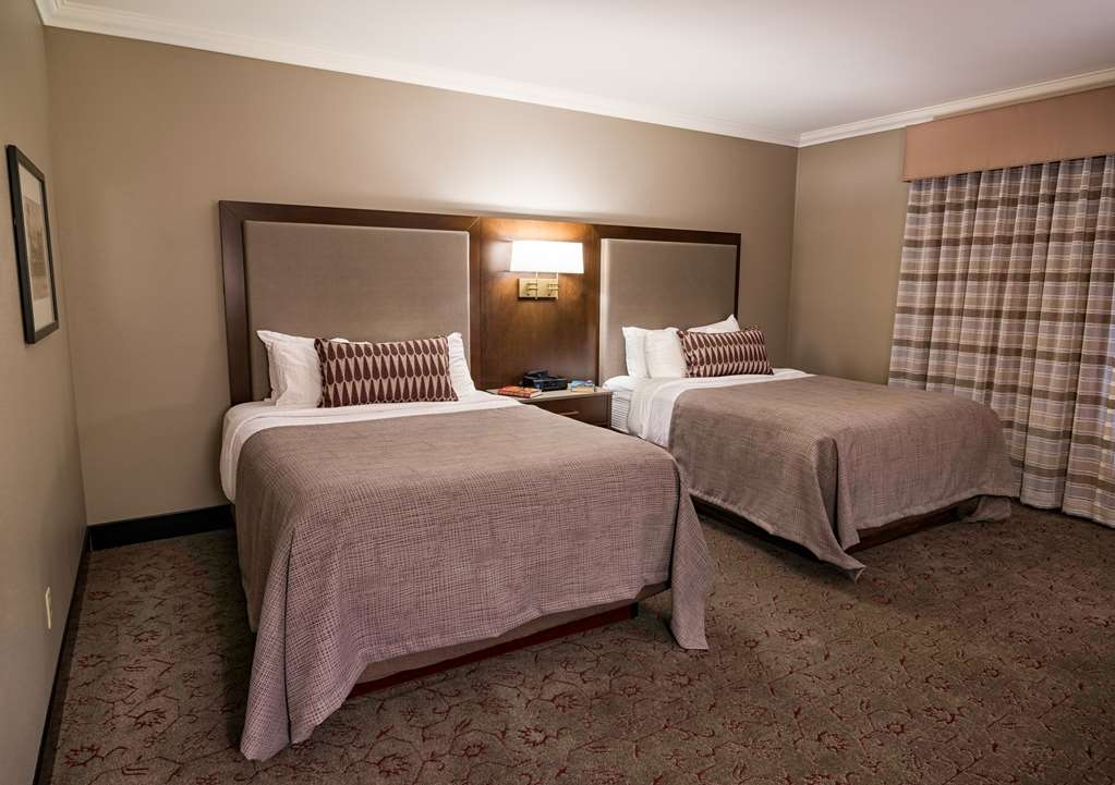 Best Western Premier Helena Great Northern Hotel - Chambres / Logements