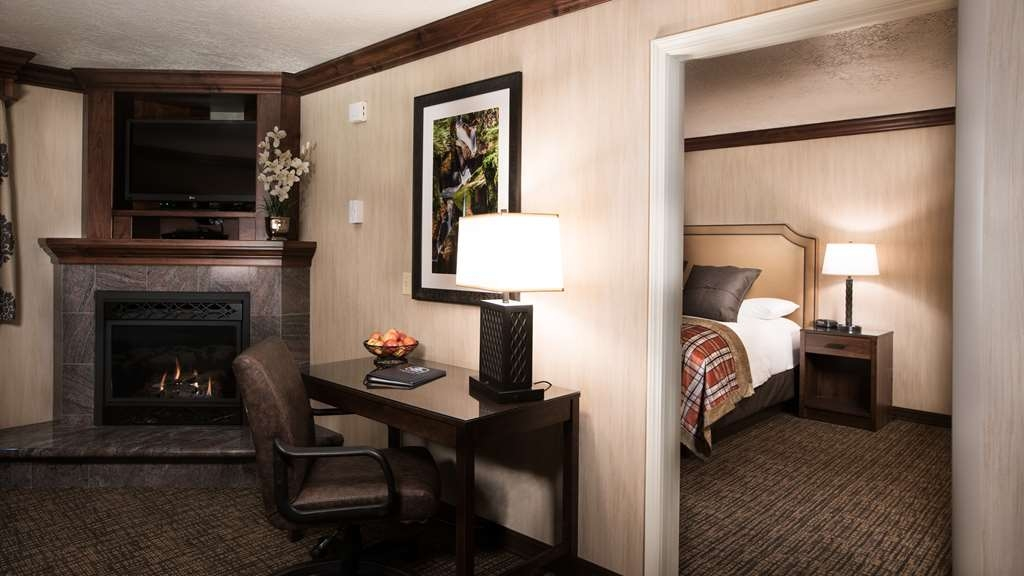 Best Western Plus Flathead Lake Inn and Suites - exekutive suite
