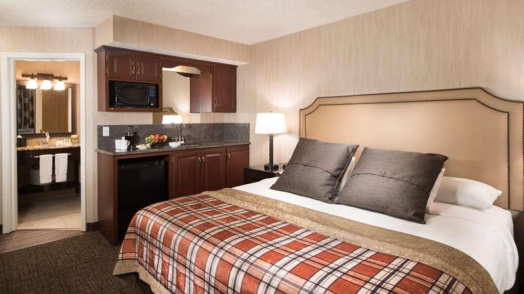 Best Western Plus Flathead Lake Inn and Suites - Suite