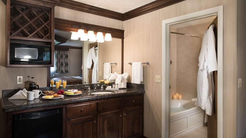 Best Western Plus Flathead Lake Inn and Suites - Habitaciones/Alojamientos