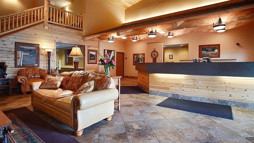Surprising Hotel In Billings Best Western Plus Kelly Inn Suites Inzonedesignstudio Interior Chair Design Inzonedesignstudiocom