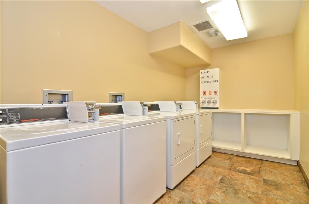Best Western Plus Kelly Inn & Suites - equipamiento de propiedad