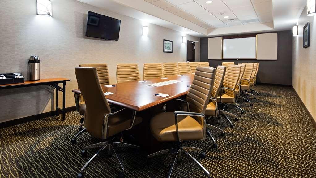 Best Western Plus Havre Inn & Suites - Meeting Room