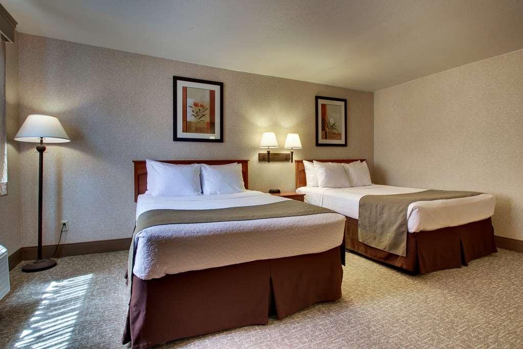 Best Western West Hills Inn - standard chambre