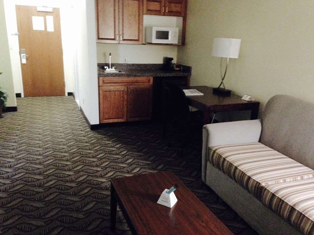 Best Western Nebraska City Inn - Suite