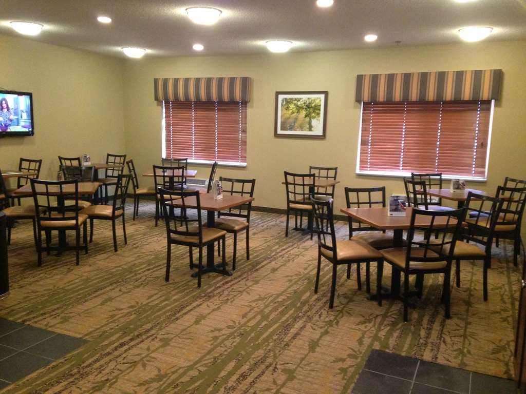 Best Western Nebraska City Inn - Restaurant / Etablissement gastronomique