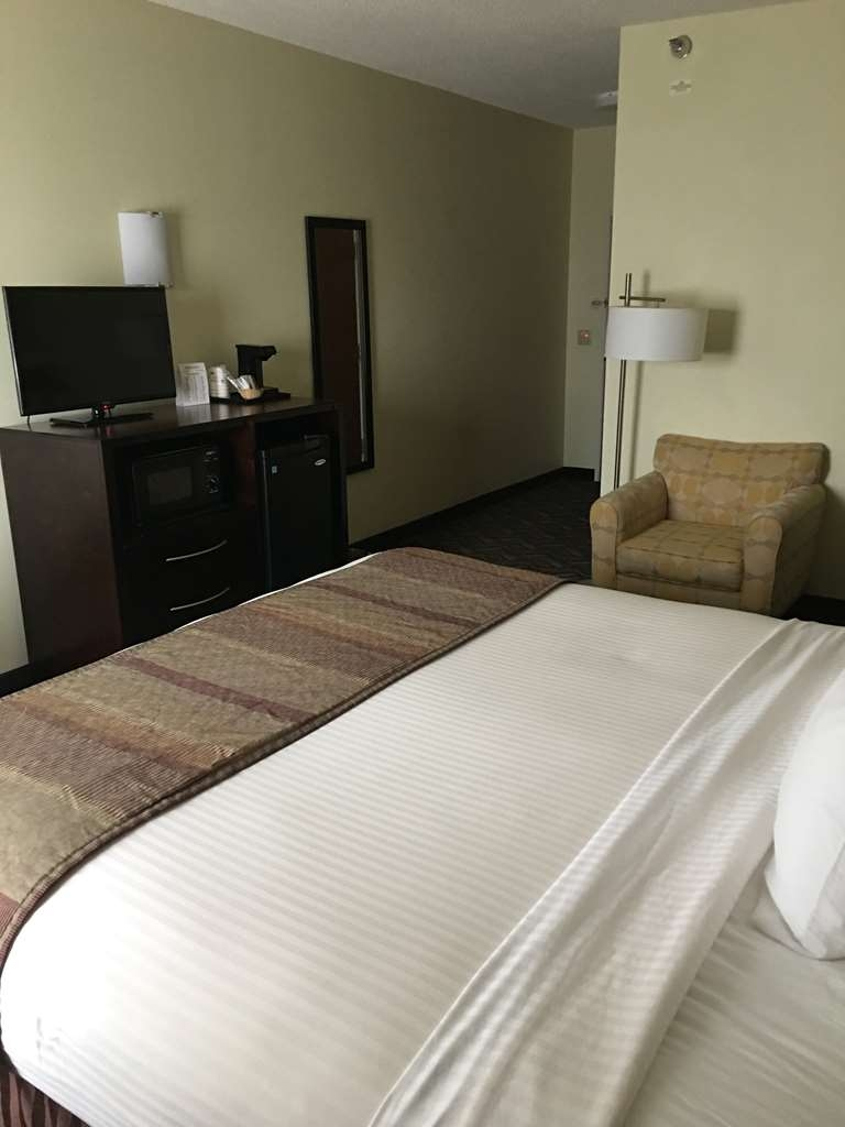 Best Western Nebraska City Inn - Chambres / Logements