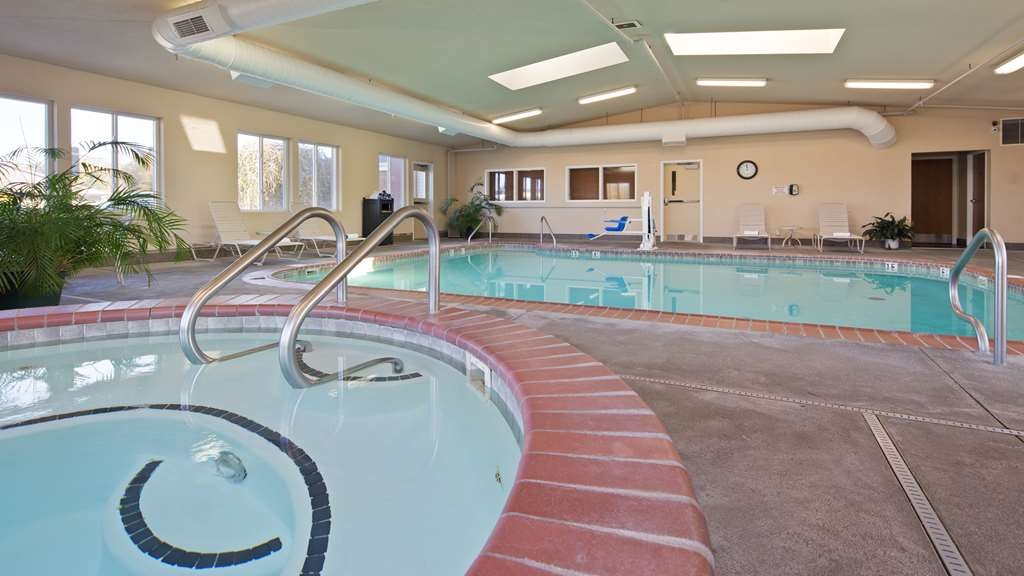 Best Western Nebraska City Inn - Spa