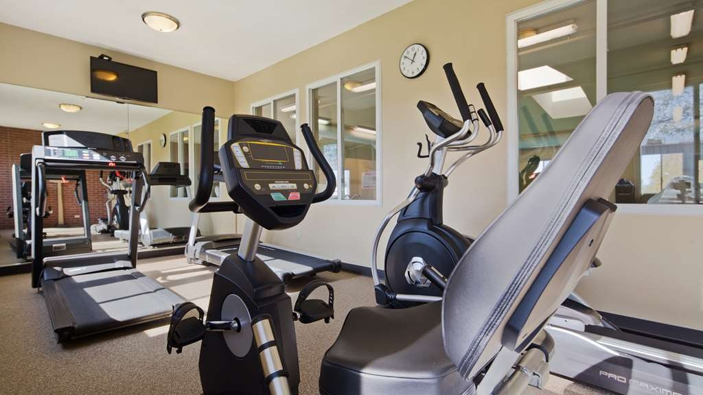 Best Western Nebraska City Inn - Club de remise en forme