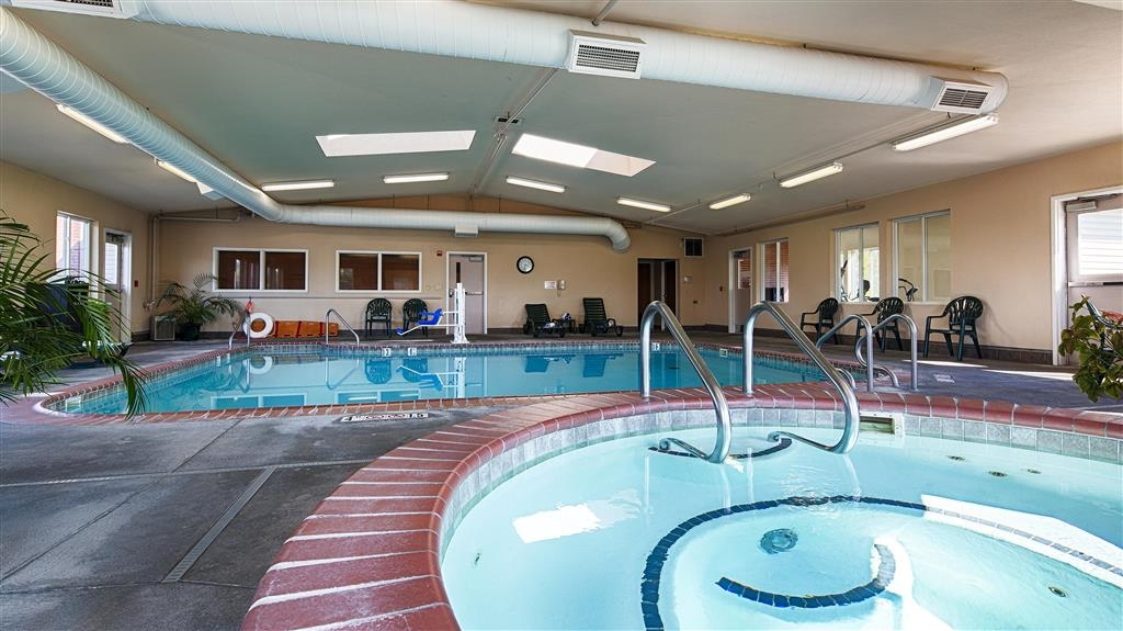 Best Western Nebraska City Inn - Ballroom