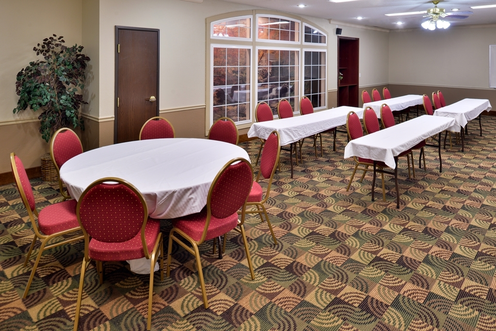 Best Western Old Mill Inn - Meeting room