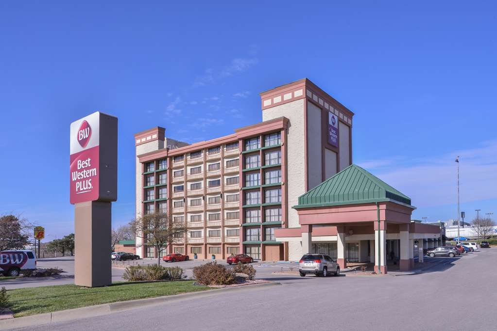 Best Western Plus Kelly Inn - Best Western Plus Kelly Inn
