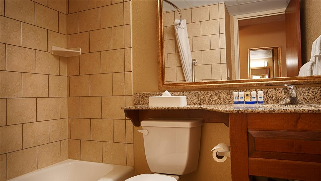 Best Western Plus Mid Nebraska Inn & Suites - Chambres / Logements