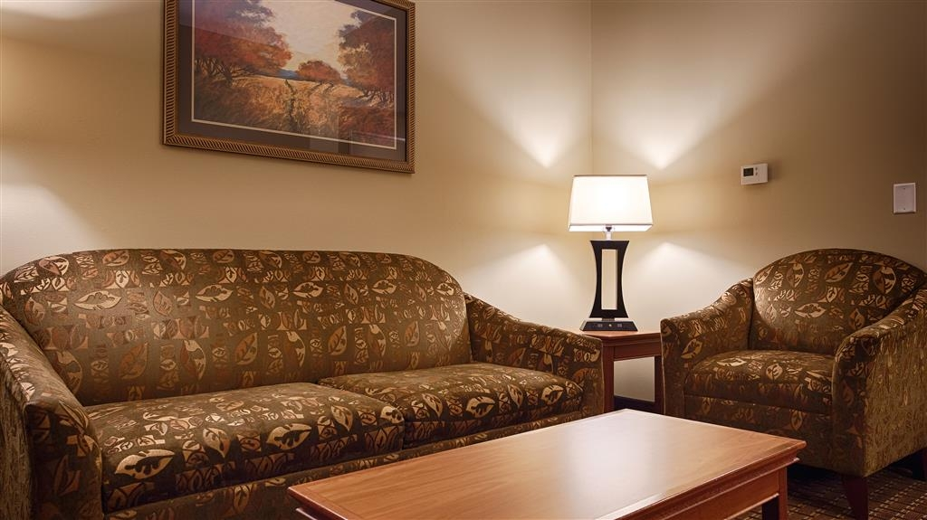 Best Western Plus Grand Island Inn & Suites - Camera