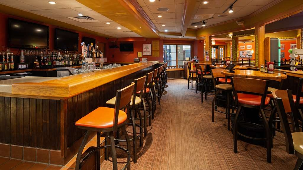 Best Western Plus York Hotel & Conference Center - Bar / Lounge