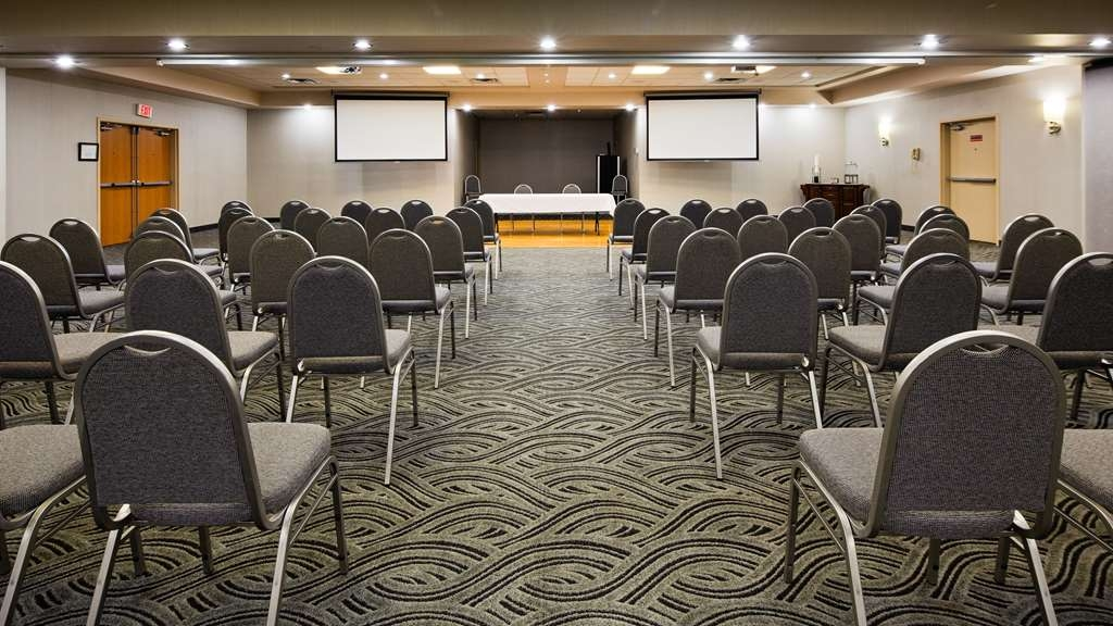 Best Western Plus York Hotel & Conference Center - Sale conferenze